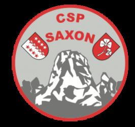 les Sapeurs-Pompiers de Saxon